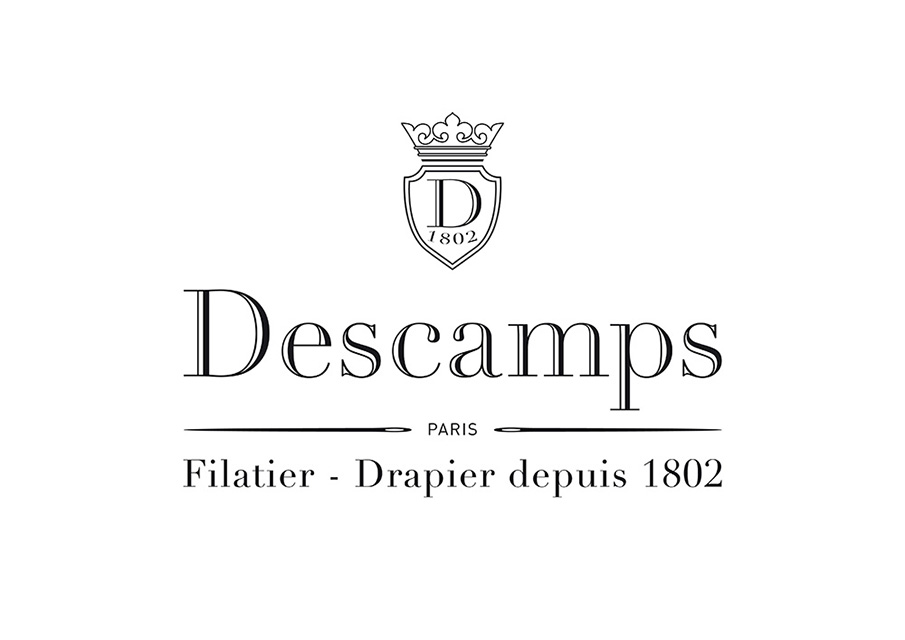 Logo Descamps