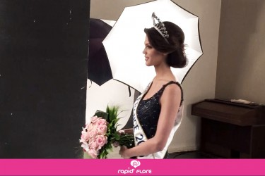 MAKING-OF MISS FRANCE 2016 RAPIDfLORE